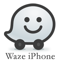 waze iphone 8 download waze for iphone ipad how to use waze ios. Black Bedroom Furniture Sets. Home Design Ideas