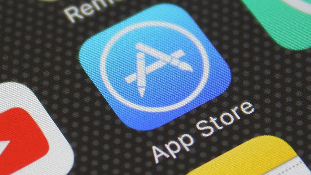 iOS App store image