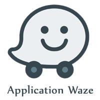 Aplicativo Waze Image