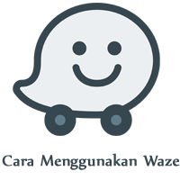 cara menggunakan waze di android pc ios baru waze indonesia versi. Black Bedroom Furniture Sets. Home Design Ideas