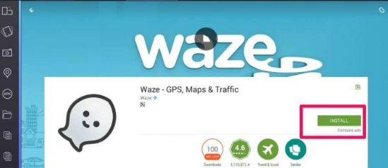 Download Waze for PC Windows Image