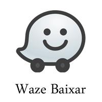 Waze Baixar Image